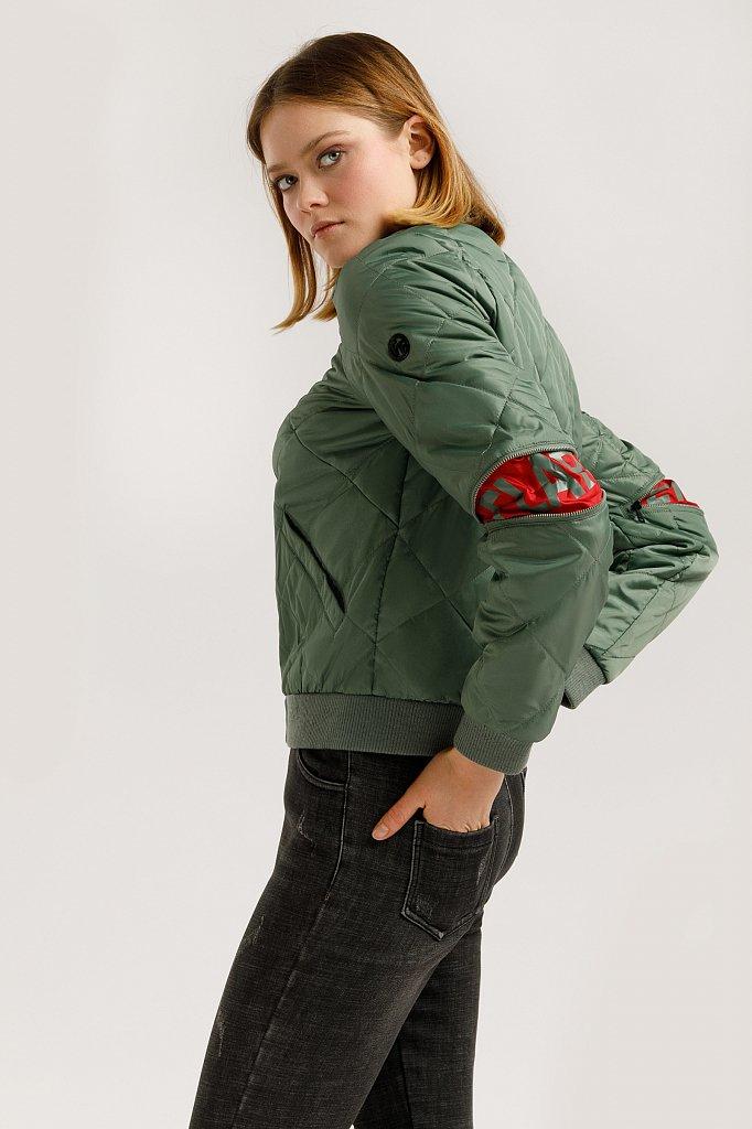 Куртка женская, Модель B20-32009, Фото №5
