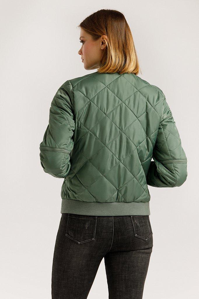 Куртка женская, Модель B20-32009, Фото №6