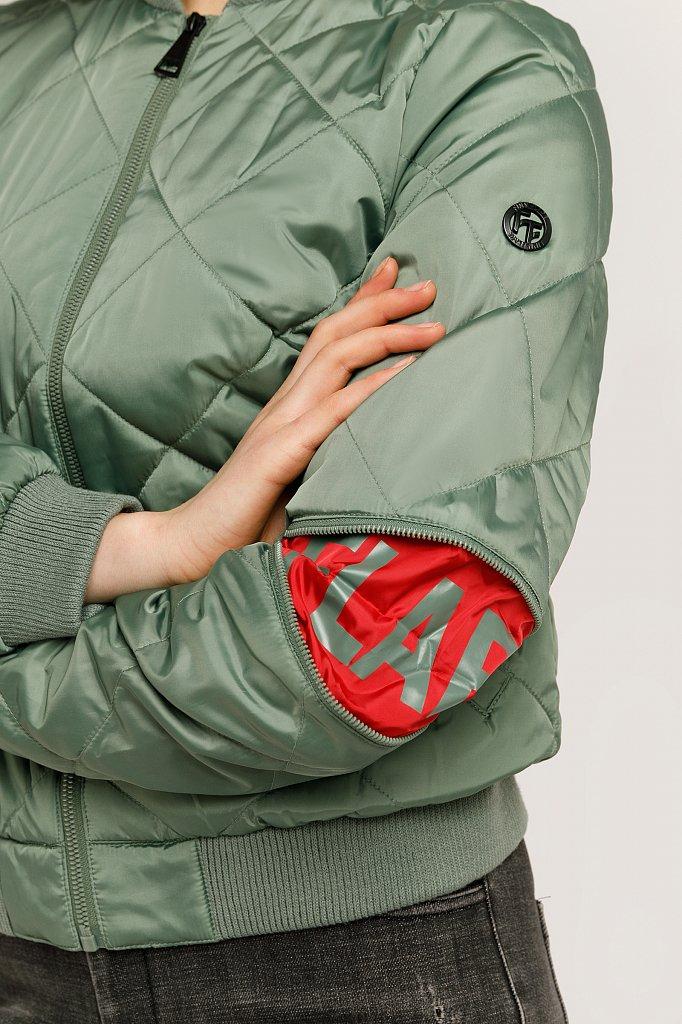 Куртка женская, Модель B20-32009, Фото №7