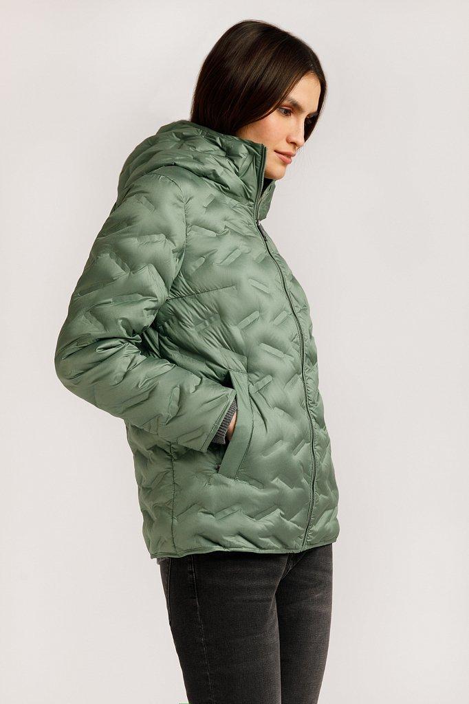 Куртка женская, Модель B20-32054, Фото №3