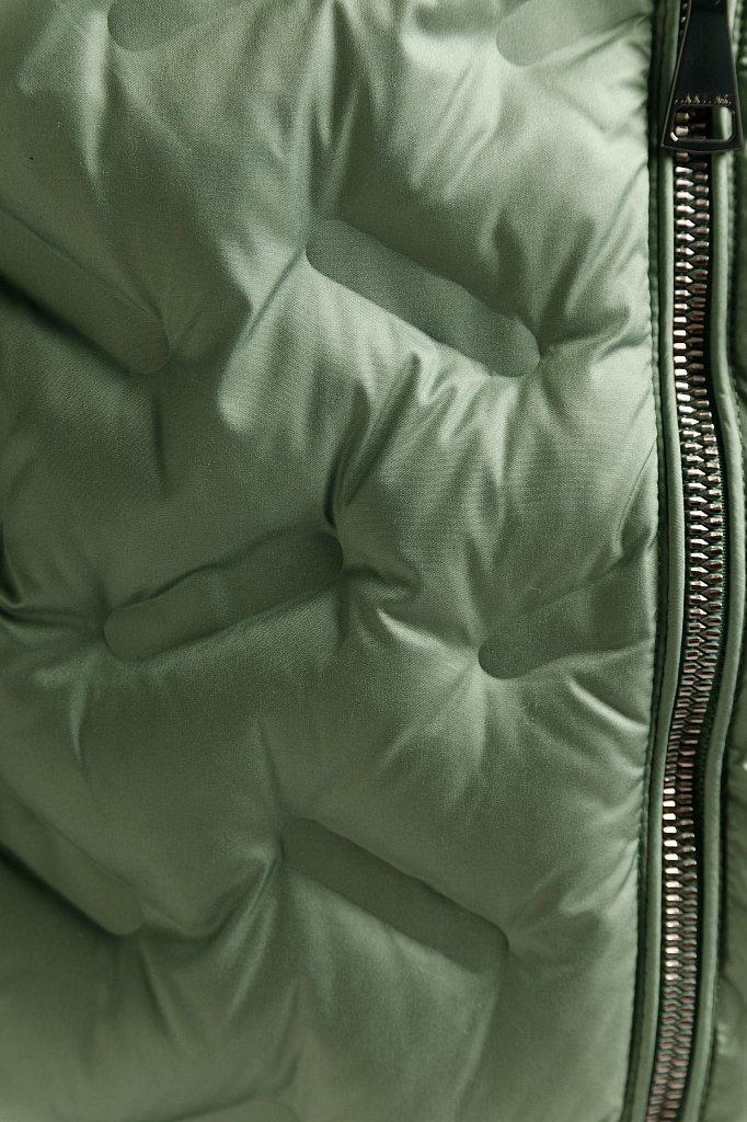 Полупальто женское, Модель B20-32064, Фото №5