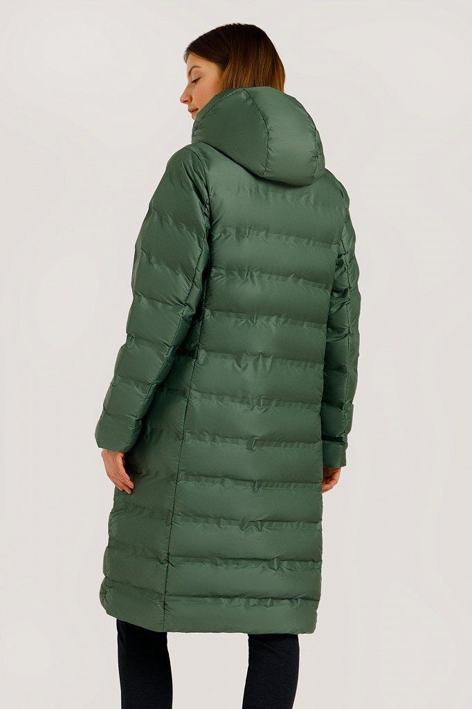 Пальто женское, Модель B20-32065, Фото №4