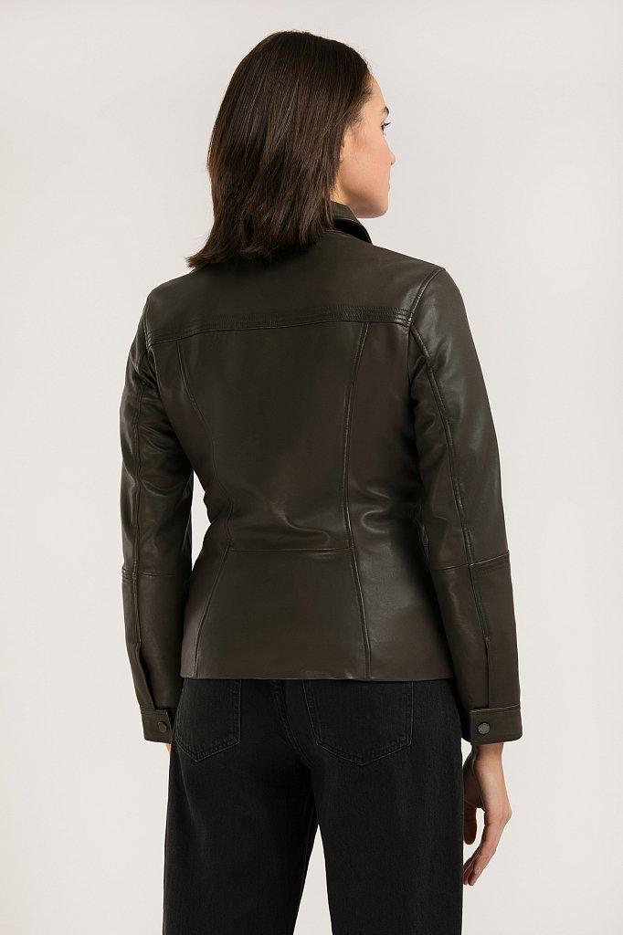 Куртка женская, Модель B20-11802, Фото №4