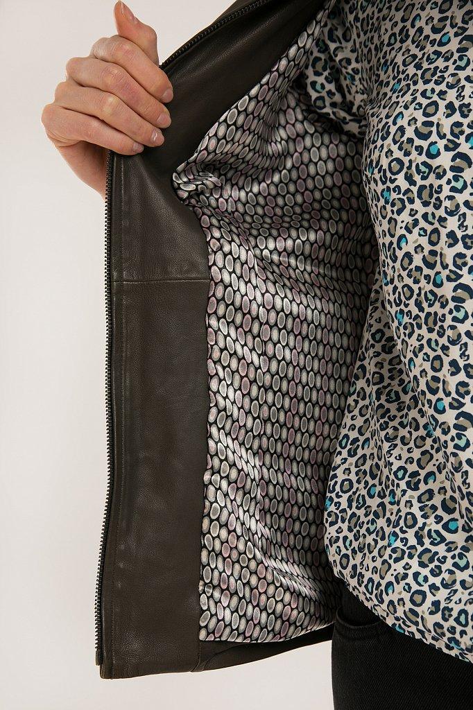 Куртка женская, Модель B20-11802, Фото №5