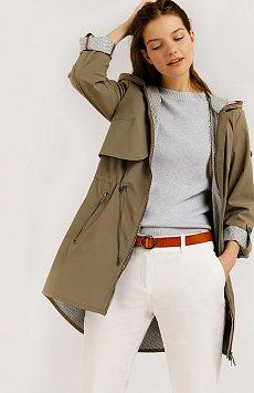 Куртка женская B20-32062