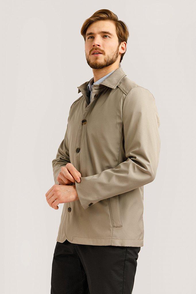Куртка мужская, Модель B20-22041, Фото №4