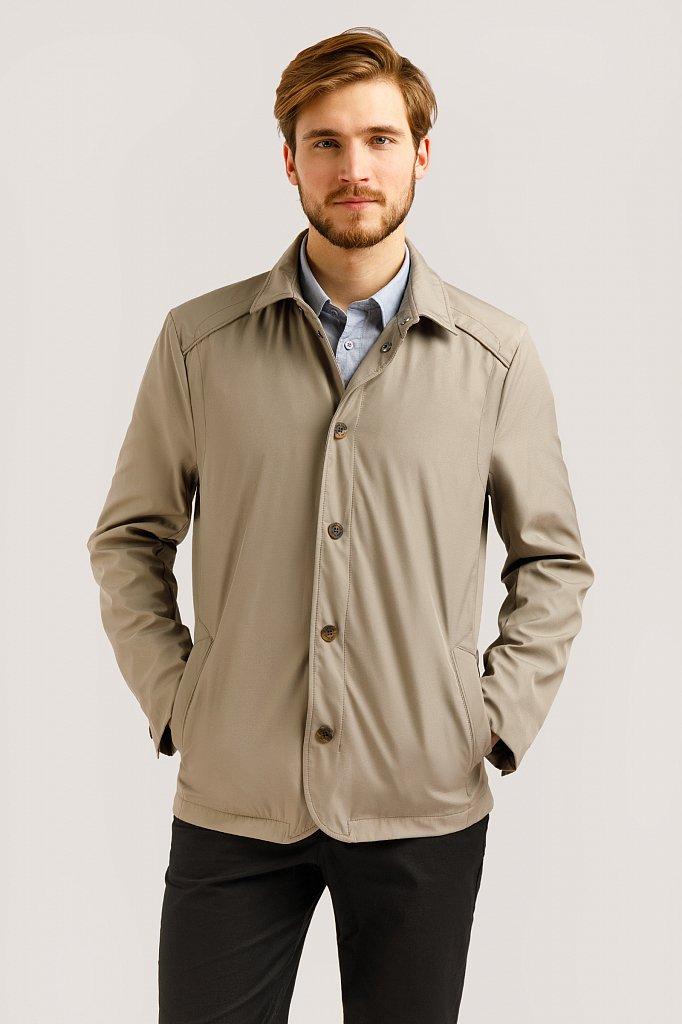 Куртка мужская, Модель B20-22041, Фото №5