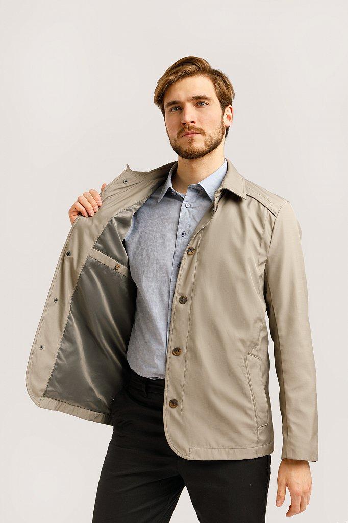 Куртка мужская, Модель B20-22041, Фото №7