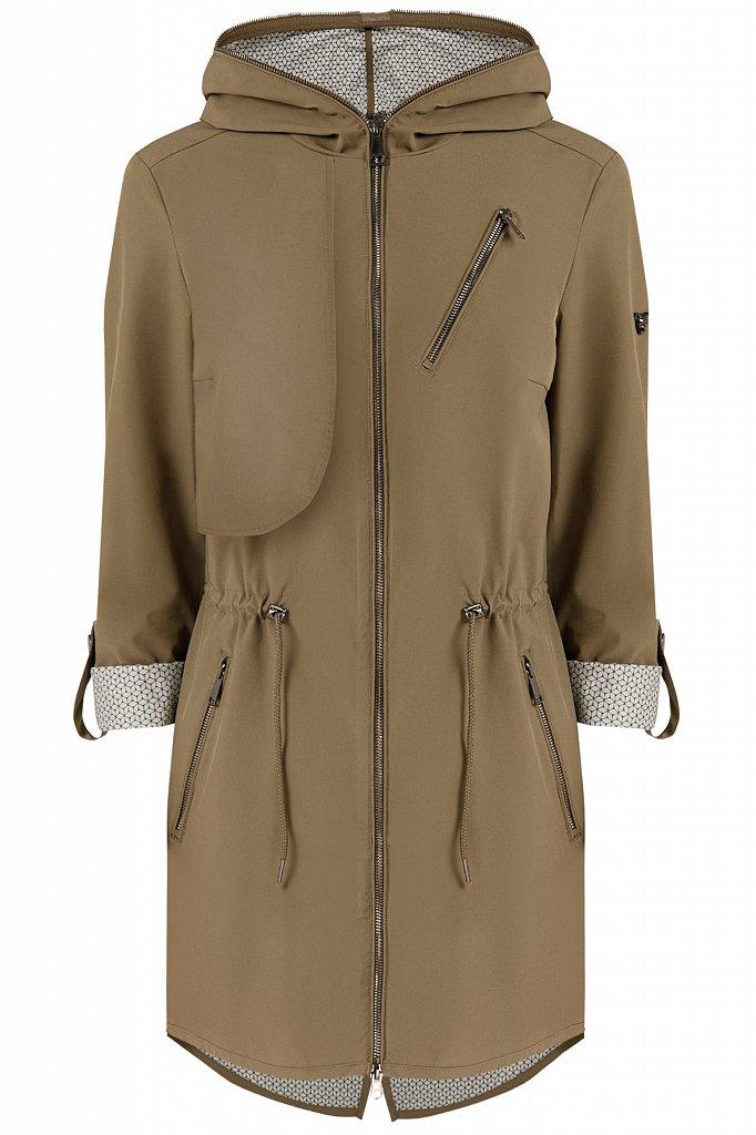Куртка женская, Модель B20-32062, Фото №7