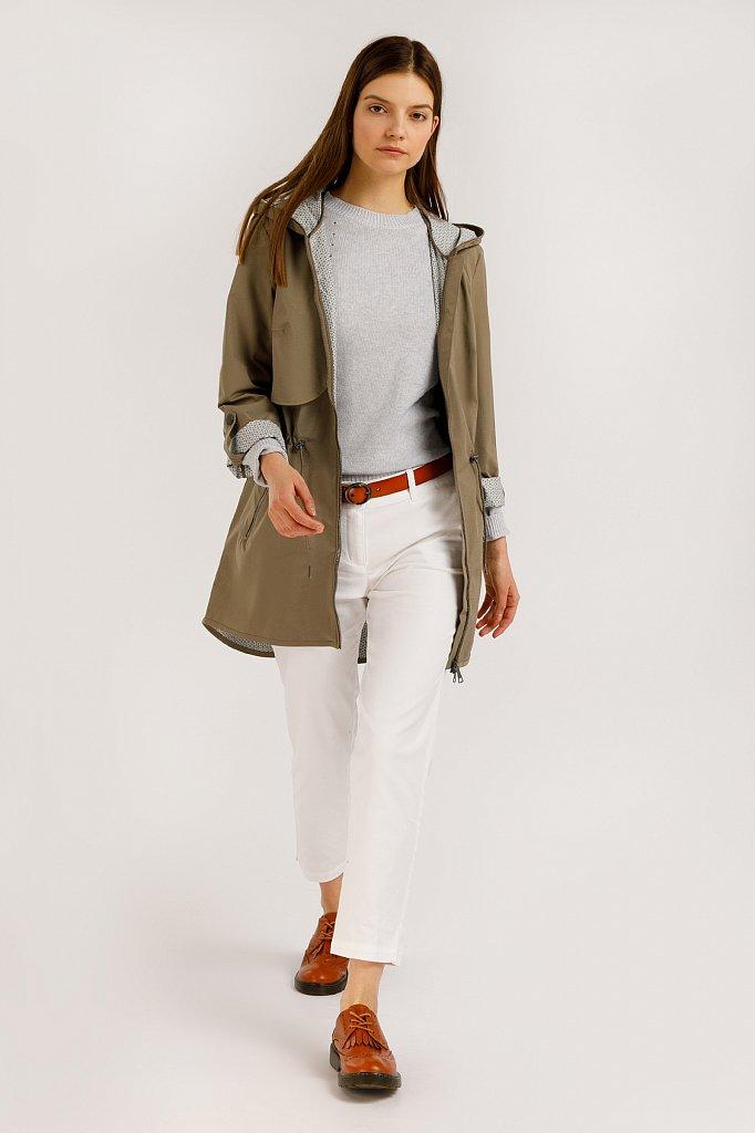 Куртка женская, Модель B20-32062, Фото №2