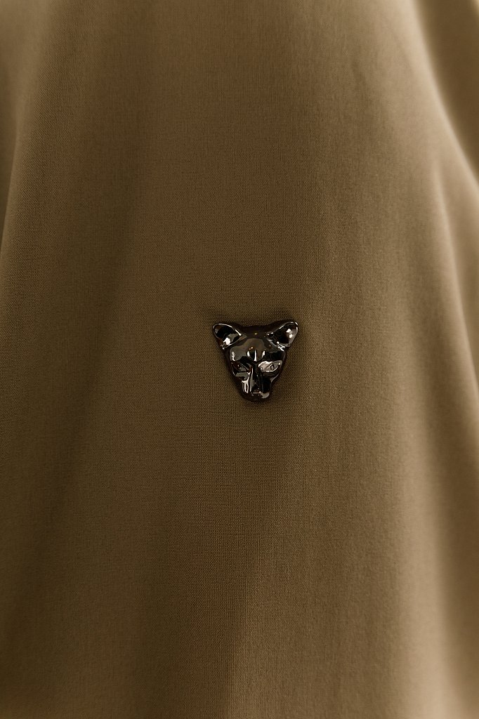 Куртка женская, Модель B20-32062, Фото №6