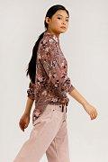 Блузка женская, Модель B20-12043, Фото №3