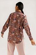 Блузка женская, Модель B20-12043, Фото №4