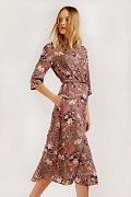 Платье женское, Модель B20-12045, Фото №4