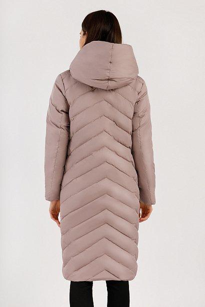 Пальто женское, Модель B20-12011, Фото №4