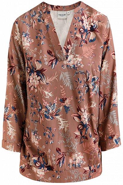 Блузка женская, Модель B20-12044, Фото №6