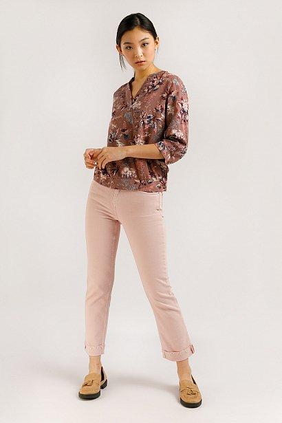 Блузка женская, Модель B20-12044, Фото №2