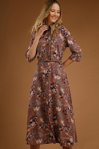 Платье женское, Модель B20-12045, Фото №1