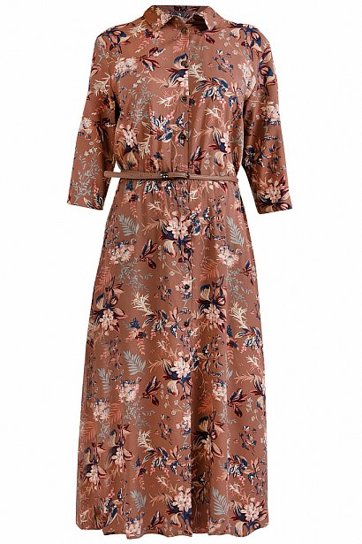 Платье женское, Модель B20-12045, Фото №7