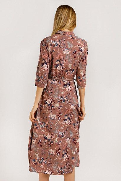 Платье женское, Модель B20-12045, Фото №5