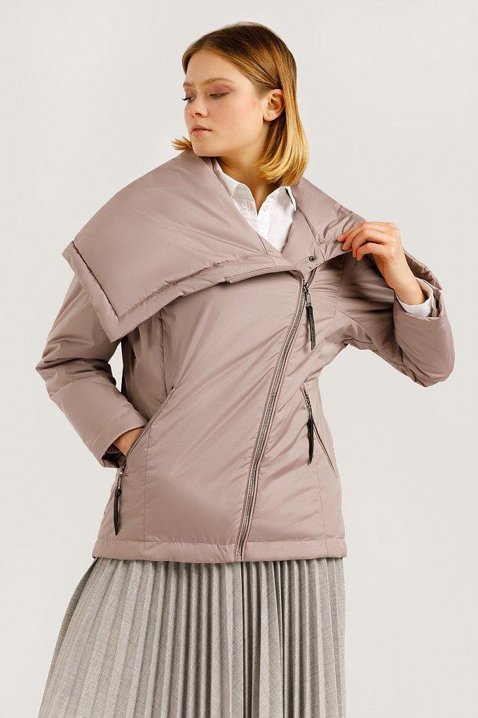 Куртка женская, Модель B20-12010, Фото №1