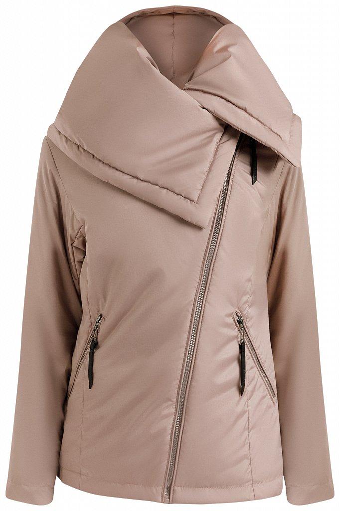 Куртка женская, Модель B20-12010, Фото №6