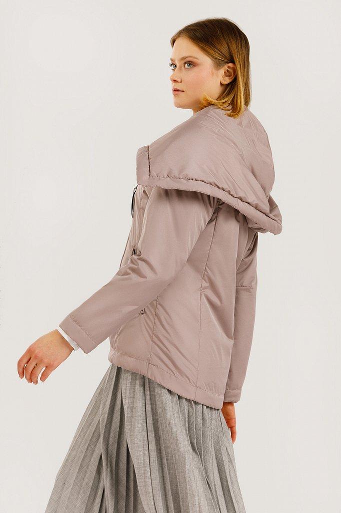 Куртка женская, Модель B20-12010, Фото №3