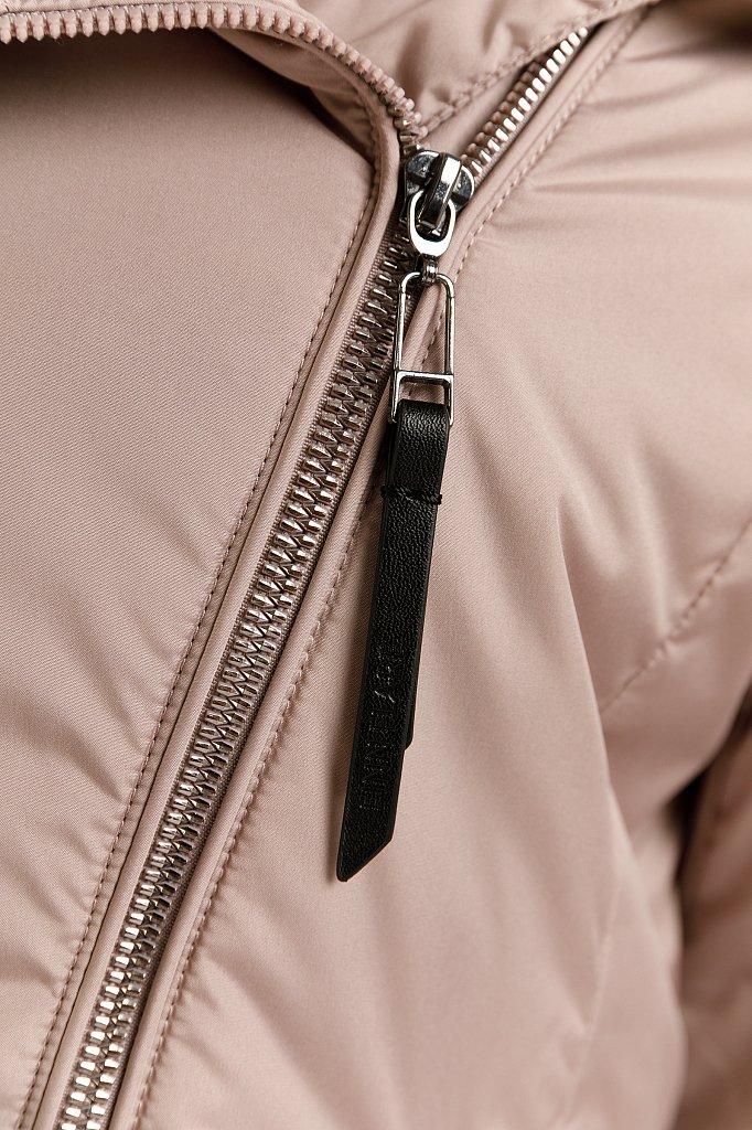 Куртка женская, Модель B20-12010, Фото №5