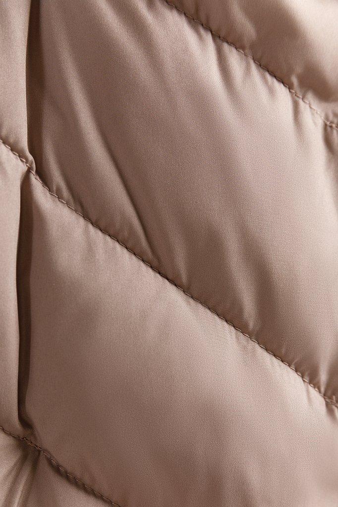 Пальто женское, Модель B20-12011, Фото №5