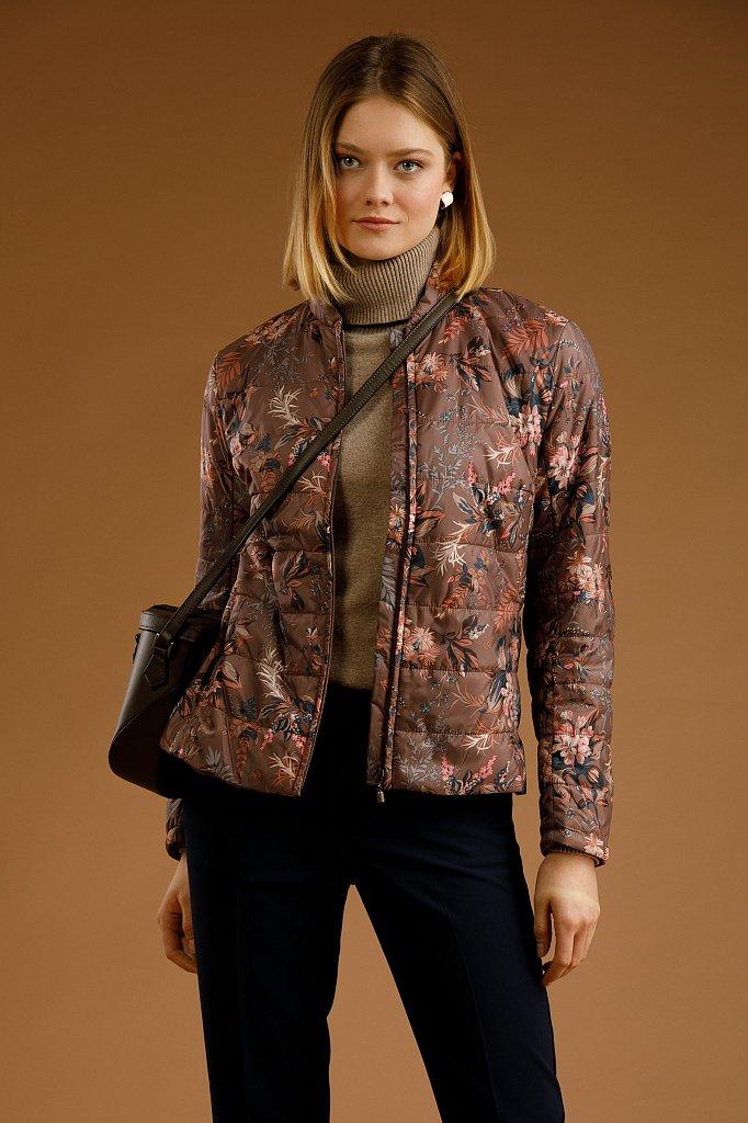 Куртка женская, Модель B20-12029, Фото №1