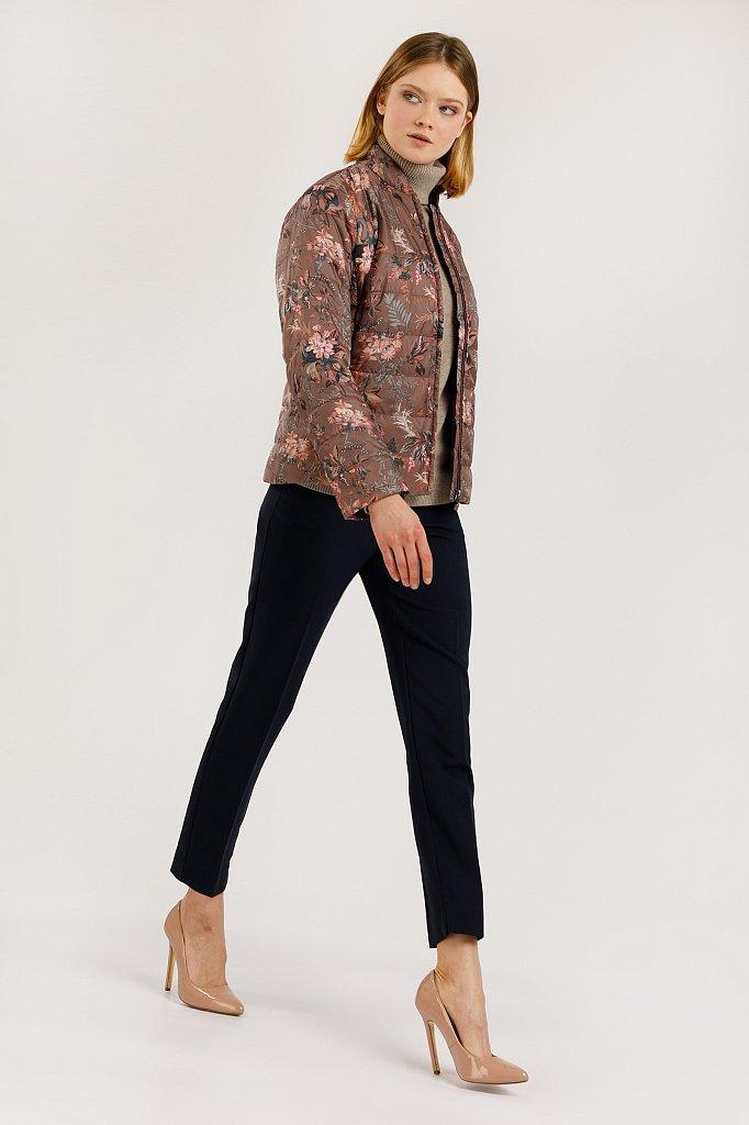 Куртка женская, Модель B20-12029, Фото №2