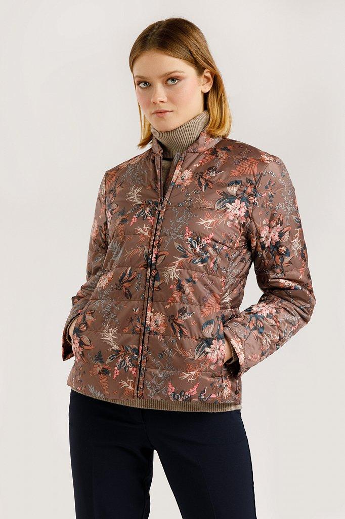 Куртка женская, Модель B20-12029, Фото №3