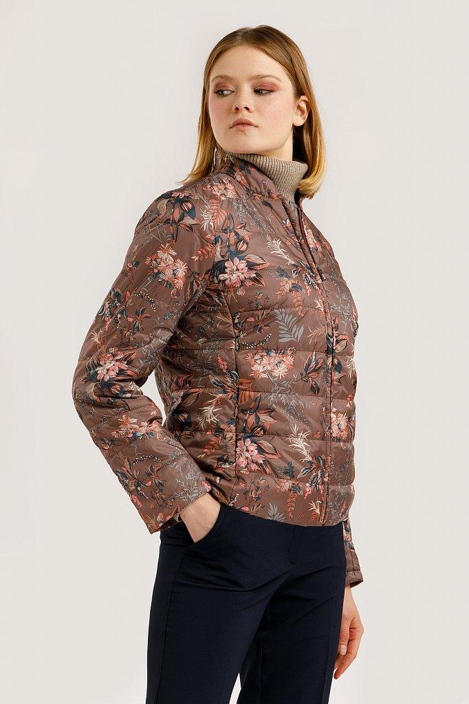 Куртка женская, Модель B20-12029, Фото №4