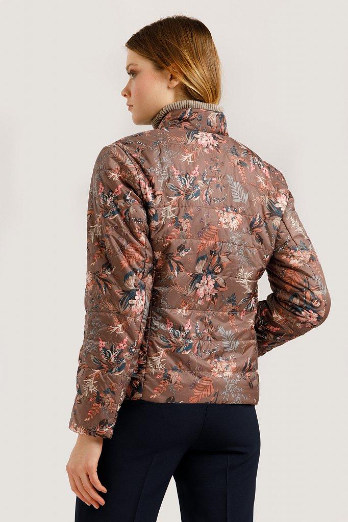 Куртка женская, Модель B20-12029, Фото №5