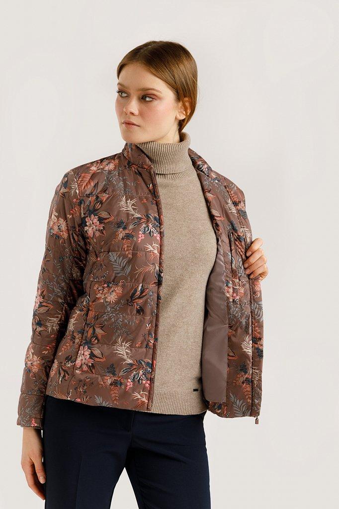 Куртка женская, Модель B20-12029, Фото №6