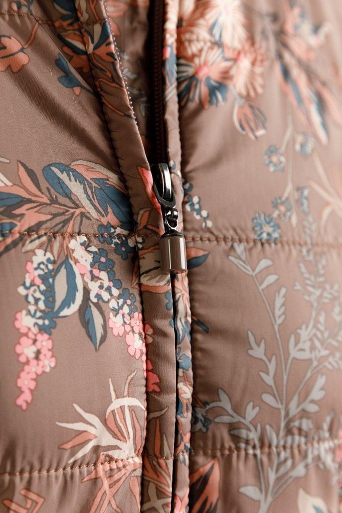 Куртка женская, Модель B20-12029, Фото №7