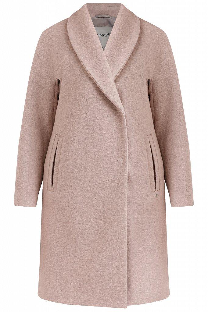 Пальто женское, Модель B20-12033, Фото №8