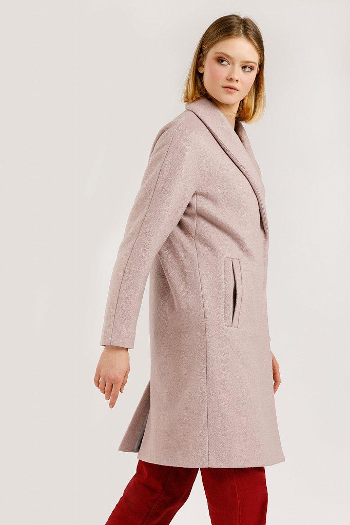 Пальто женское, Модель B20-12033, Фото №5