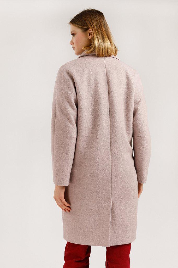 Пальто женское, Модель B20-12033, Фото №6