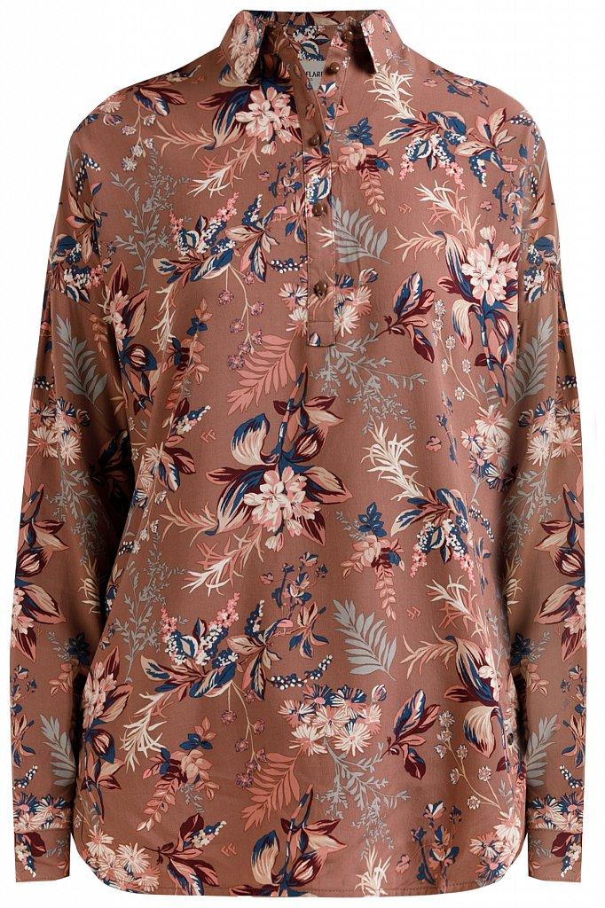 Блузка женская, Модель B20-12043, Фото №6