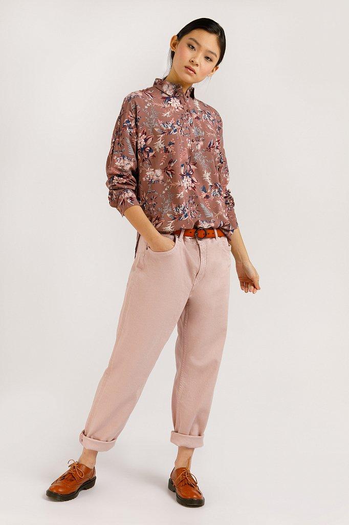 Блузка женская, Модель B20-12043, Фото №2