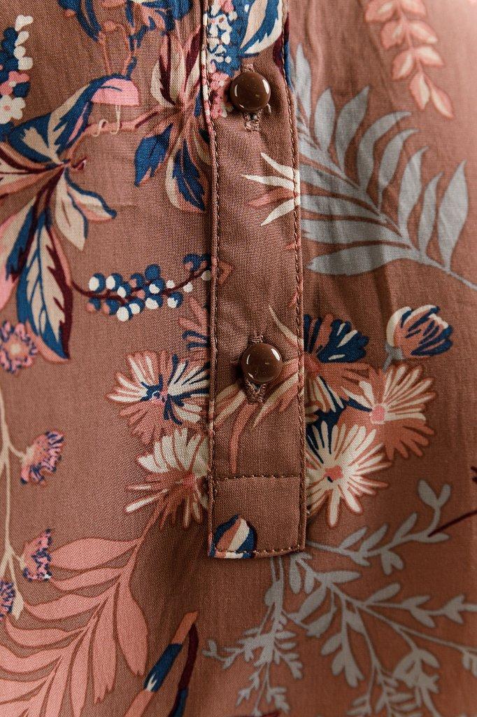 Блузка женская, Модель B20-12043, Фото №5