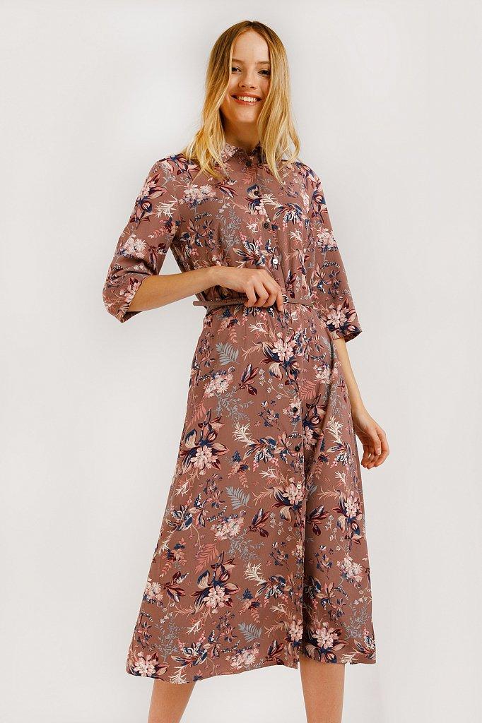 Платье женское, Модель B20-12045, Фото №3
