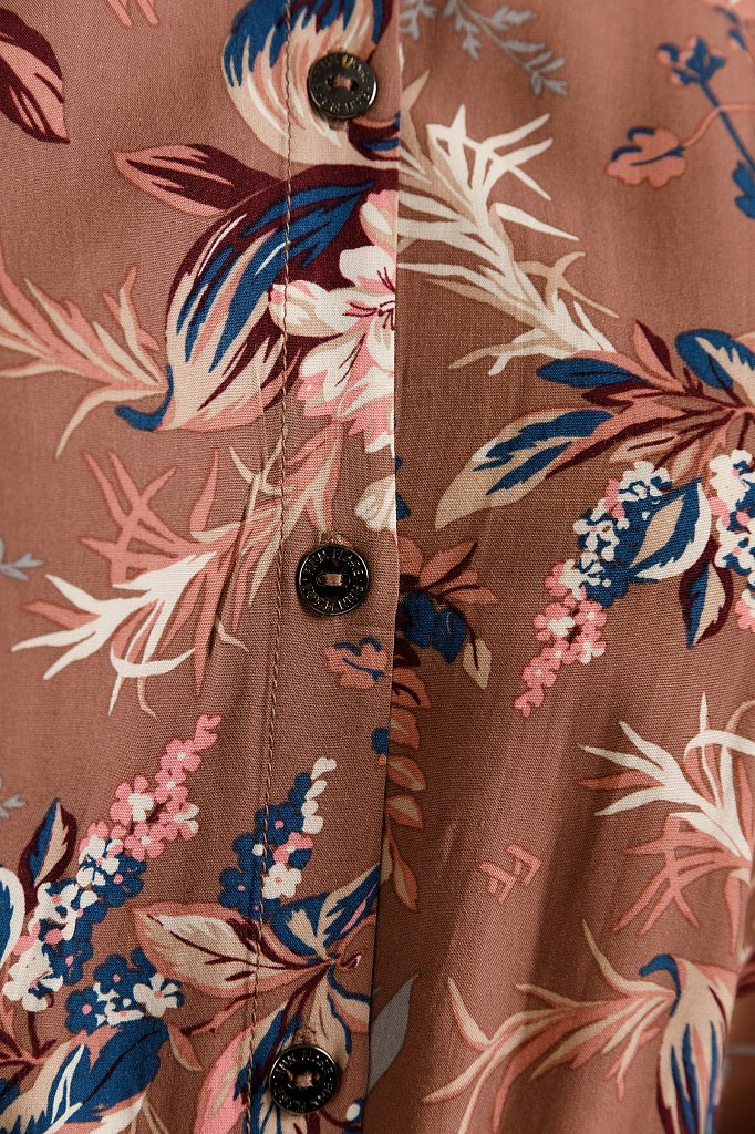 Платье женское, Модель B20-12045, Фото №6
