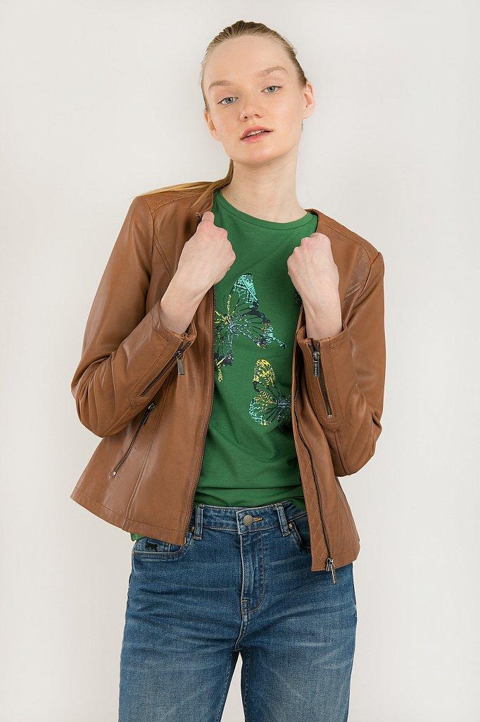 Куртка женская, Модель B20-11812, Фото №1