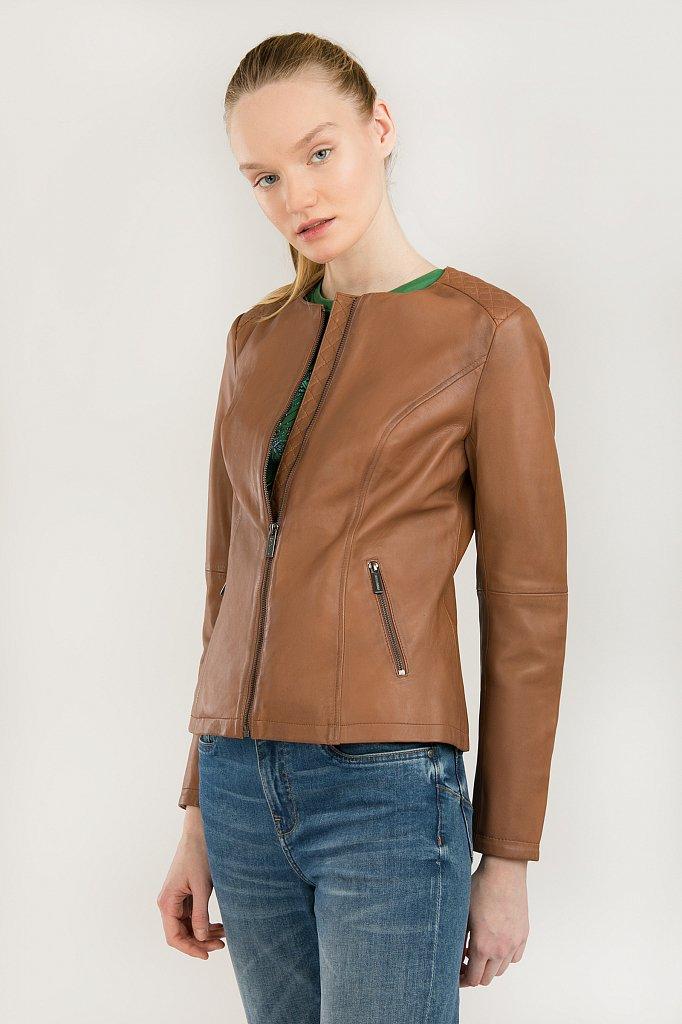 Куртка женская, Модель B20-11812, Фото №3