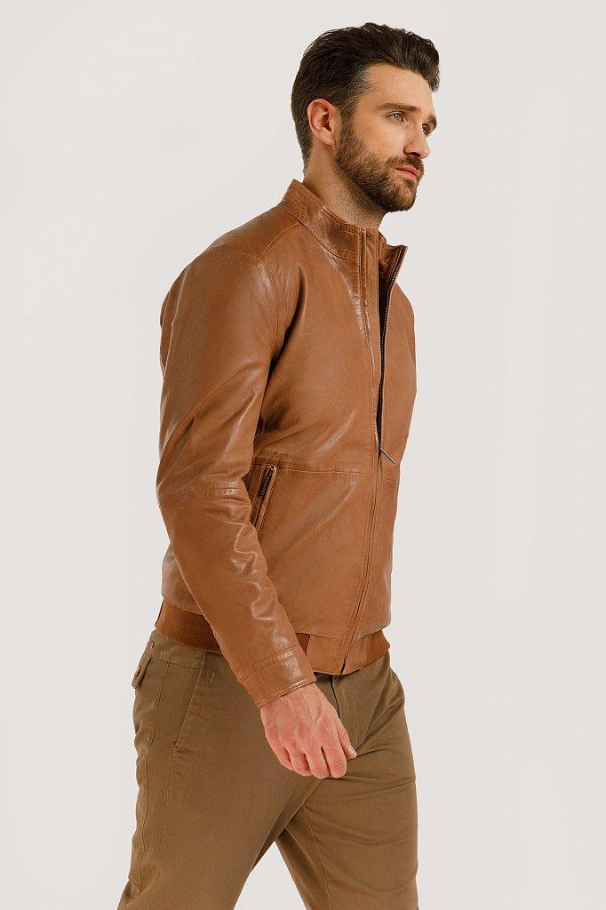 Куртка мужская, Модель B20-21801, Фото №4