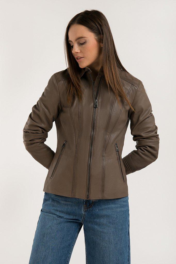 Куртка женская, Модель B20-11802, Фото №1