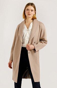 Пальто женское, Модель B20-12033, Фото №2