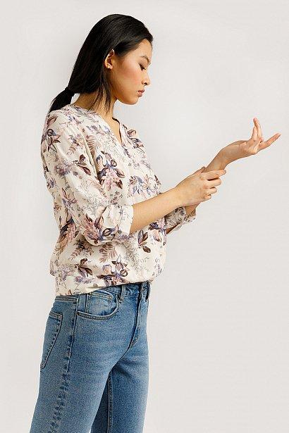 Блузка женская, Модель B20-12044, Фото №3